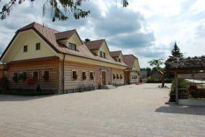 Izleti po Sloveniji - apartmaji Trnulja