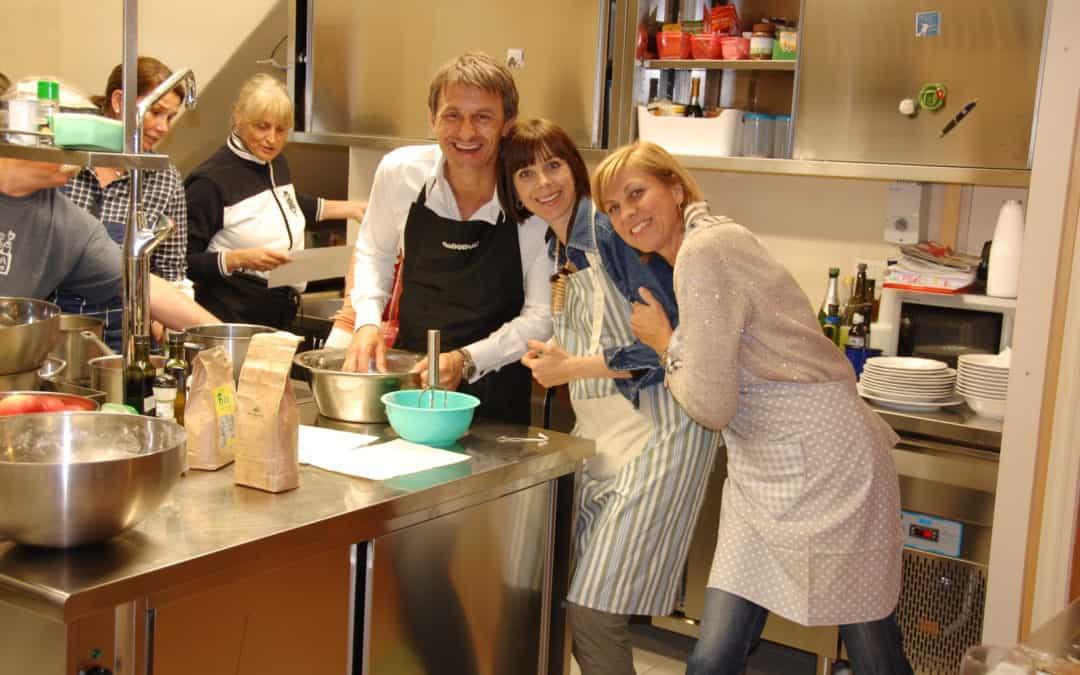 Team building kulinarična delavnica s pripravo ekoloških jedi iz konoplje