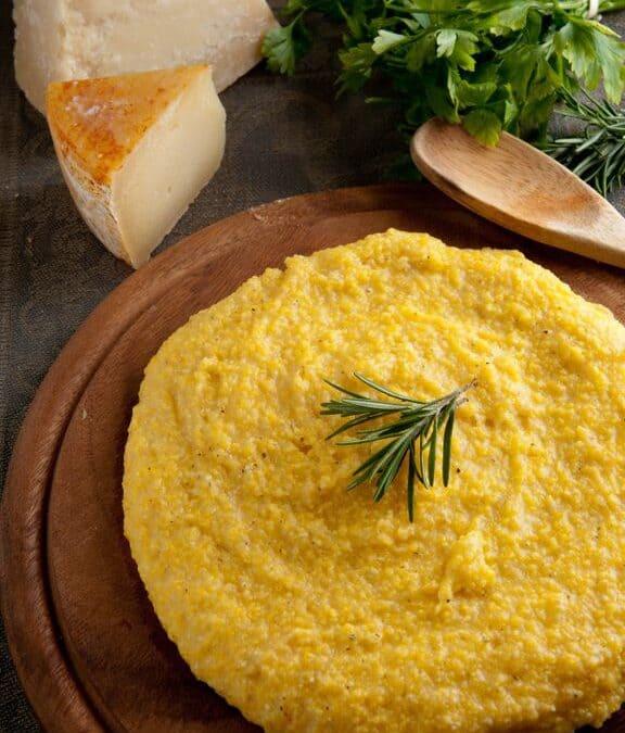 Polenta – uporaba in priprava jedi iz polente