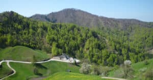 Polhograjsko hribovje