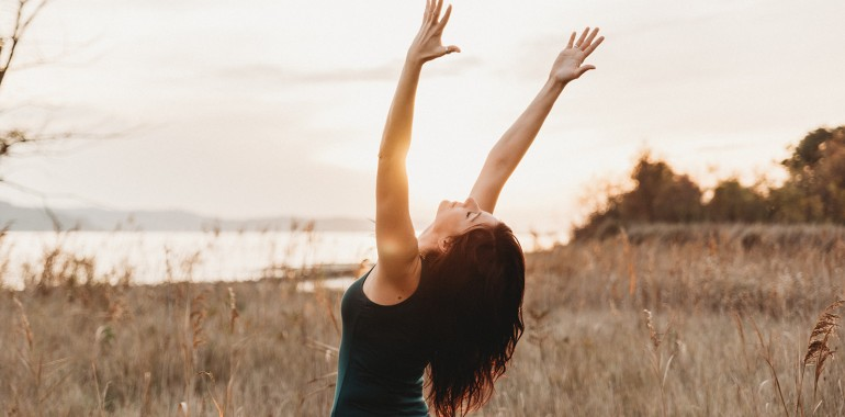 Kako premagati stres [napotki]