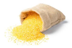 polenta in zdravje